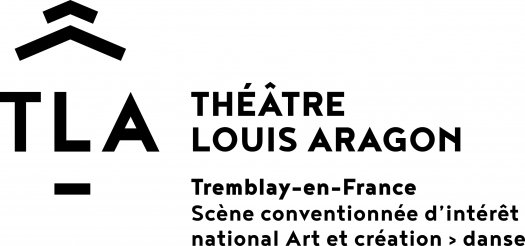 theatre louis d aragon Tremblay en France